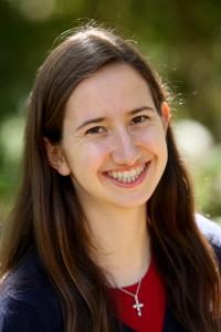 Sarah Shasberger