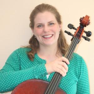 Heather Watson Hardie Cello