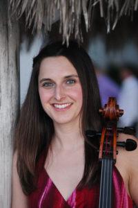 Dr. Sara Bennett Wolfe
